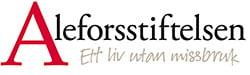 Aleforsstiftelsen Logotyp